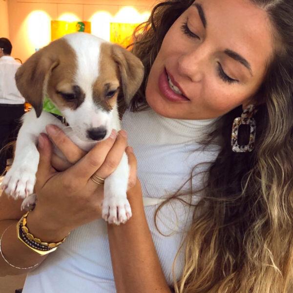 Kisses for a Cause Sarasota Humane Society